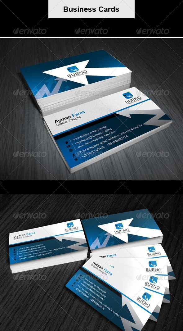 Creative Business Cards For Marketing Professionals Choice Image ...