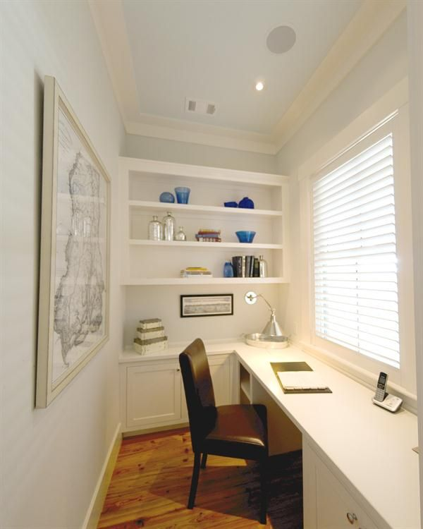 4 In The Pocket Making Smart Use Of Every Square Inch Of A Home Remains Essential This May Account F Tiny Home Office Home Office Design Small Home Offices
