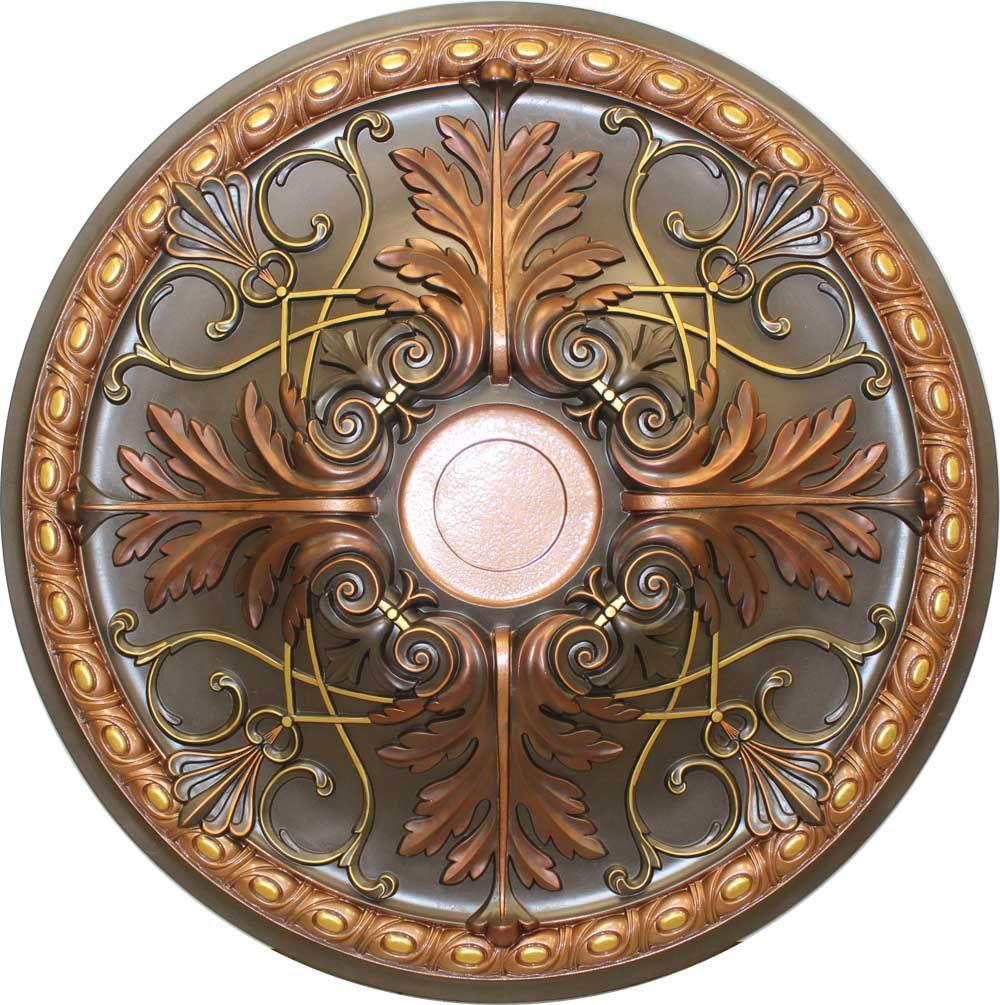 Decorative Moldings | Decor Accents | Ceiling Tiles   UDecor.com