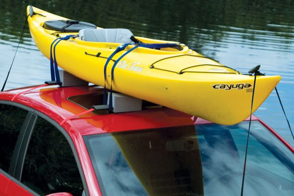 Kayak Foam Roof Rack | New Wallpaper Images Page