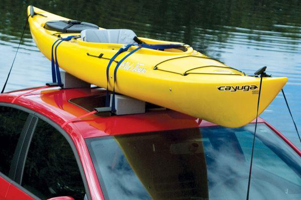 Kayak Foam Blocks For Roof Rack Google Search