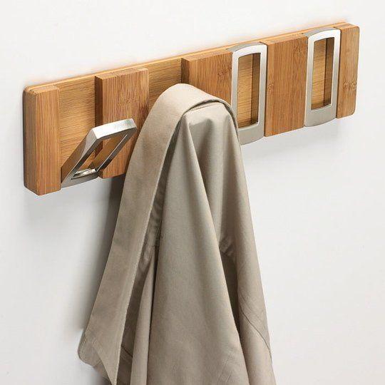5 Coat Racks For Small Spaces Hanger Design Coat Rack Wall Coat Hooks