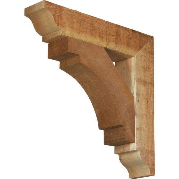 Furniture Best Corbels Home Depot Wood Corbels At Home Depot Shelf
