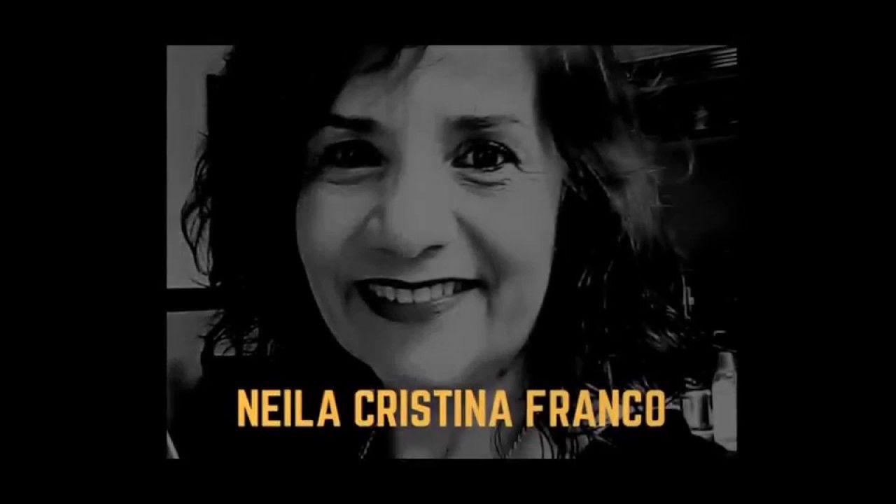 Portfólio de Serviços Neila Cristina Franco
