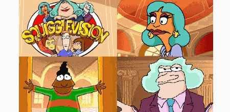Science Court I Loved This Show Old Tv Shows Old Tv 90s Kids