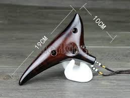 Resultado de imagen para instrumentos musicales de ceramica