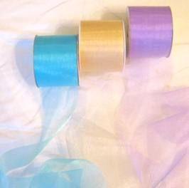 50mm ribbon 91m $15
