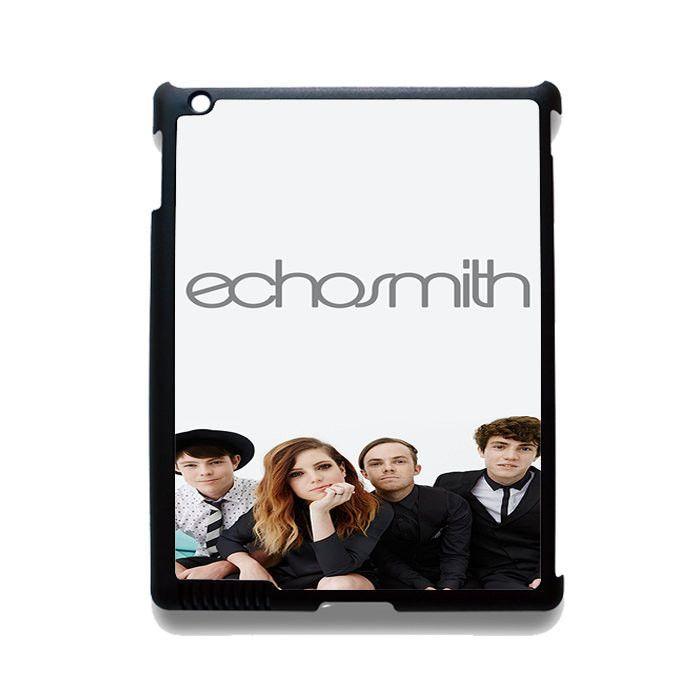Echosmith Band TATUM-3792 Apple Phonecase Cover For Ipad 2/3/4, Ipad Mini 2/3/4, Ipad Air, Ipad Air 2