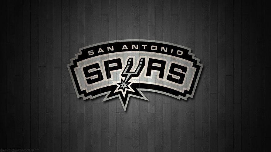 San Antonio Spurs 2017 Logo Wallpaper Atl1 Spurs Logo San Antonio Spurs San Antonio Spurs Logo