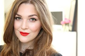 I COVET THEE:  Red Lips