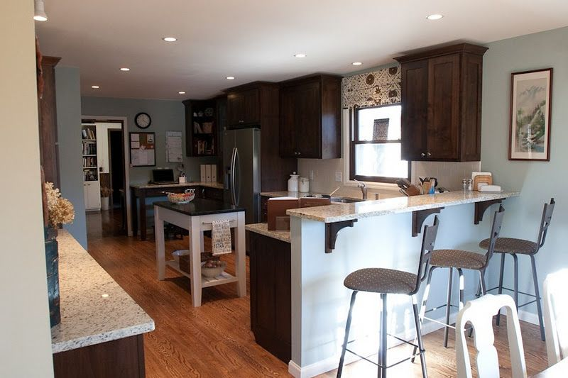 Room Rx Room Rx Timeless Kitchen Almost Reveal Timeless Kitchen Kitchen Layout Kitchen Design