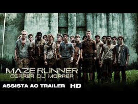 Filme Maze Runner Correr Ou Morrer Filme De Acao Blockbuster De