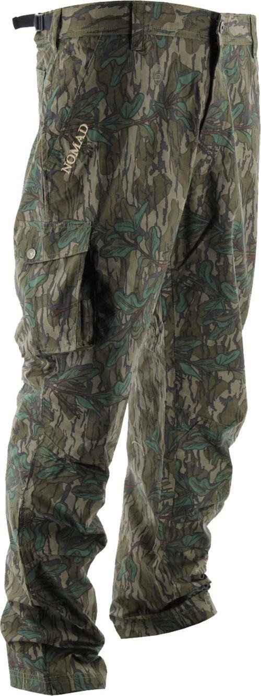 NOMAD Men's NWTF Turkey Hunting Pants Turkey hunting