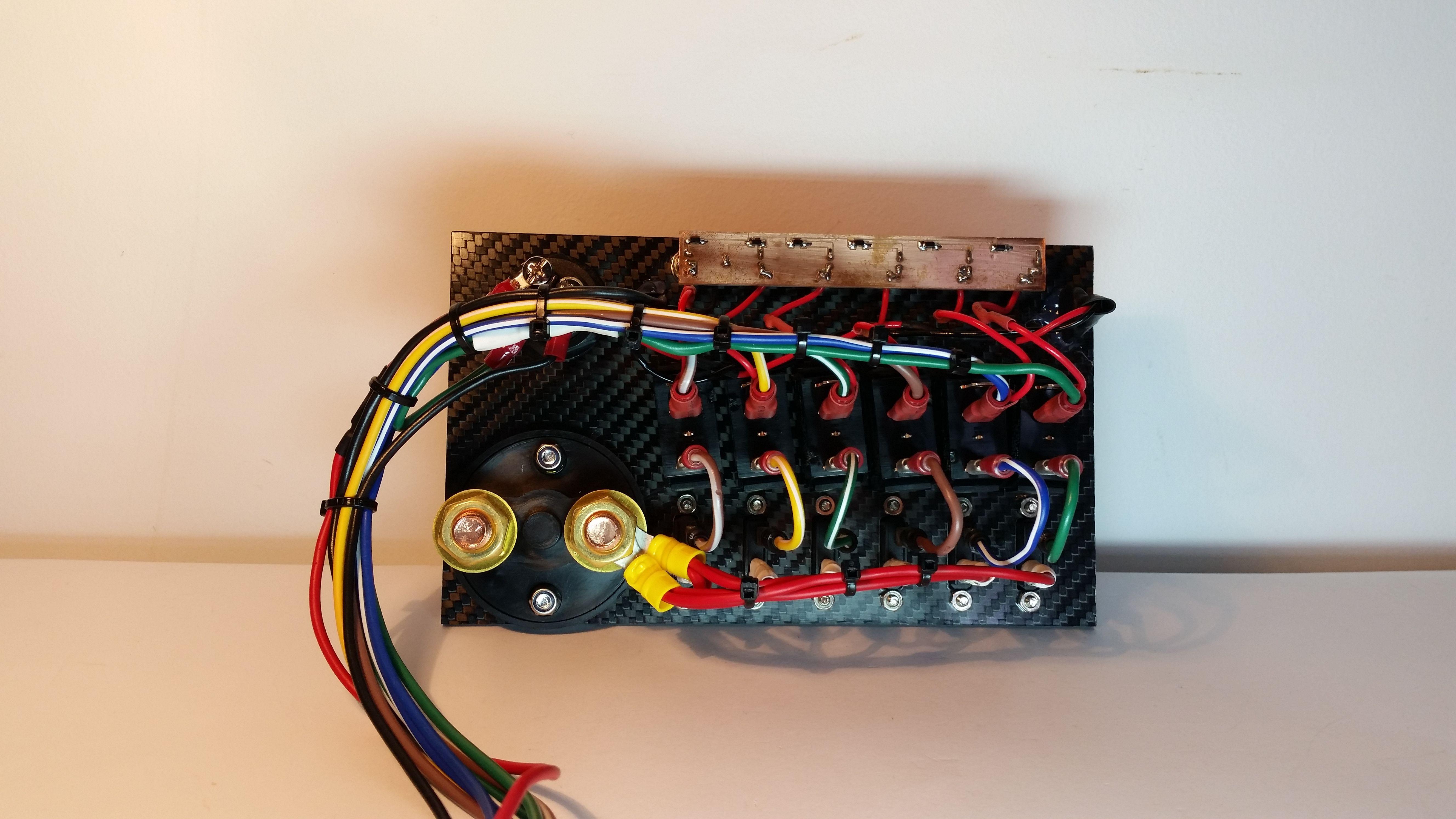 S13 180SX 240SX Center Switch Panel – Custom Cluster Development   Car  console, Integra type r, Car interiorPinterest