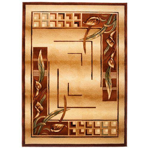 Photo of Teppich Halite in Hellbeige ModernMoments Teppichgröße: Rechteckig 180 x 250 cm, Struktur: Flach – 8 mm