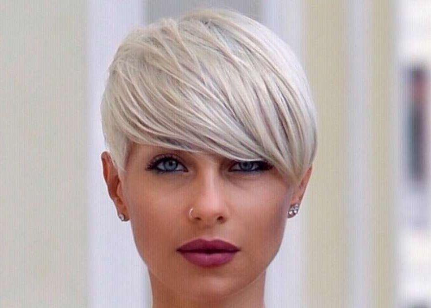Fannie Wilkens Kurze Frisuren (27 | make-up and hair in 20279 ...