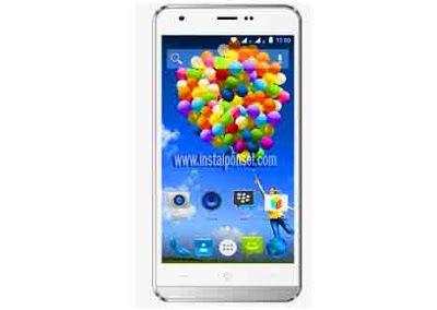 Cara Flash Evercross A75 Winner Y Max Upgrade   instal ponsel