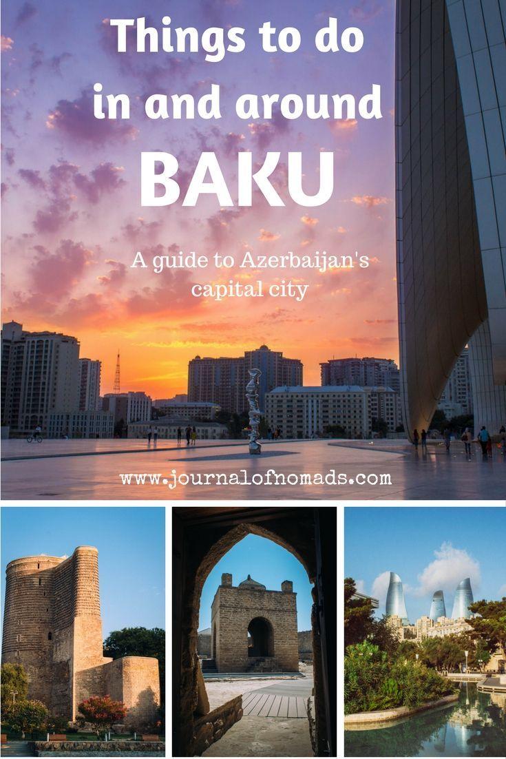 Things To Do In Baku Azerbaijan A Budget Friendly Guide Azerbaijan Travel Travel Destinations Asia Europe Travel