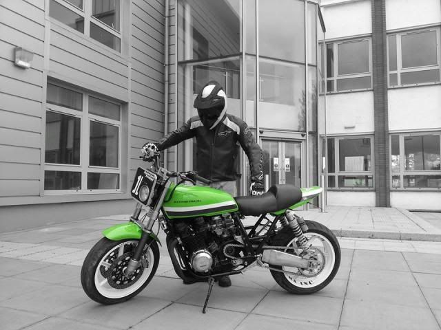 Vote for the 2013 Fighter of the Year! - Custom Fighters - Custom Streetfighter Motorcycle Forum