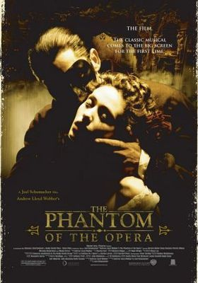 The Phantom Of The Opera Poster Id 645452 Phantom Of The Opera Romantic Movies Opera