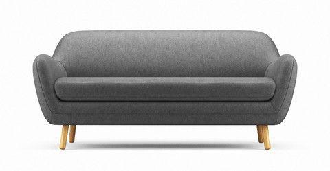 Oscar 2 Seater Sofa