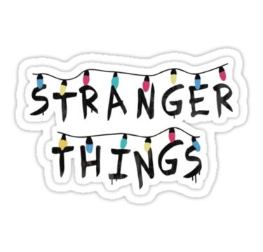 Etiquetas Das Coisas Mais Estranhas Por Graceodonn Redbubble Adesivos Imprimiveis Gratuitos Autocolantes Tumblr Adesivos Bonitos