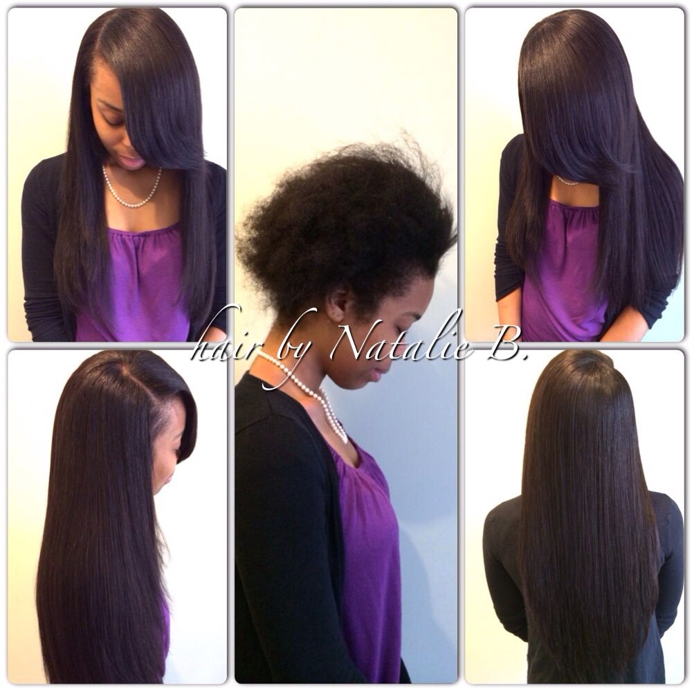Flawless Sew In Weave Want Versatility With Your