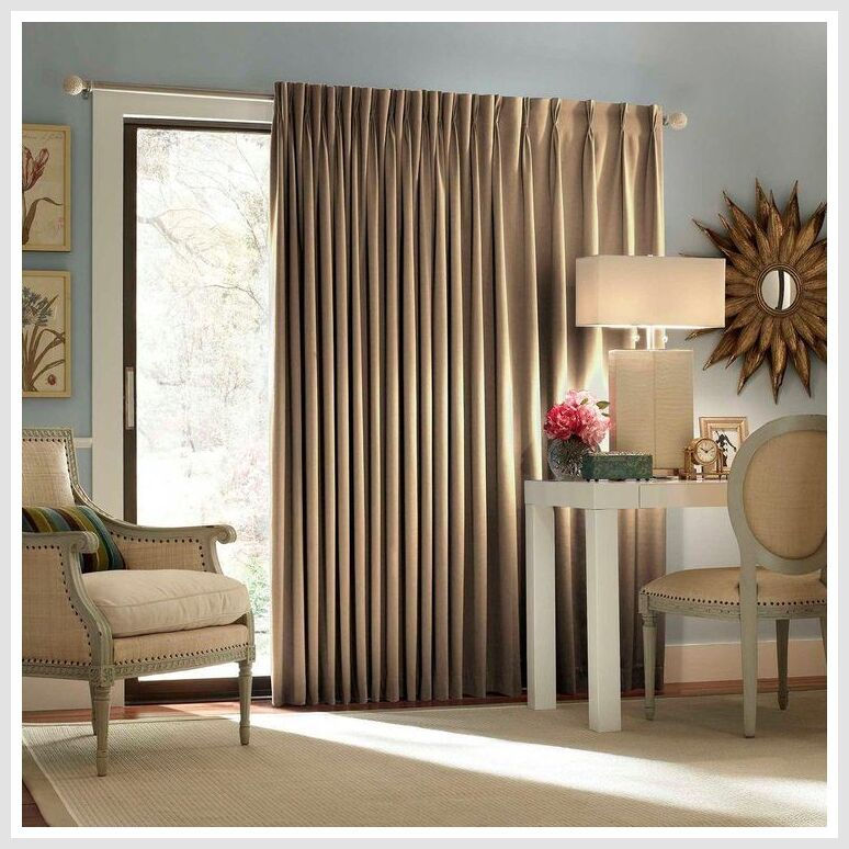 79 Reference Of Blinds For Sliding Glass Doors Pencil Skirt In 2020 Patio Door Curtains Sliding Glass Door Curtains Glass Door Curtains Thermal curtains for sliding glass doors