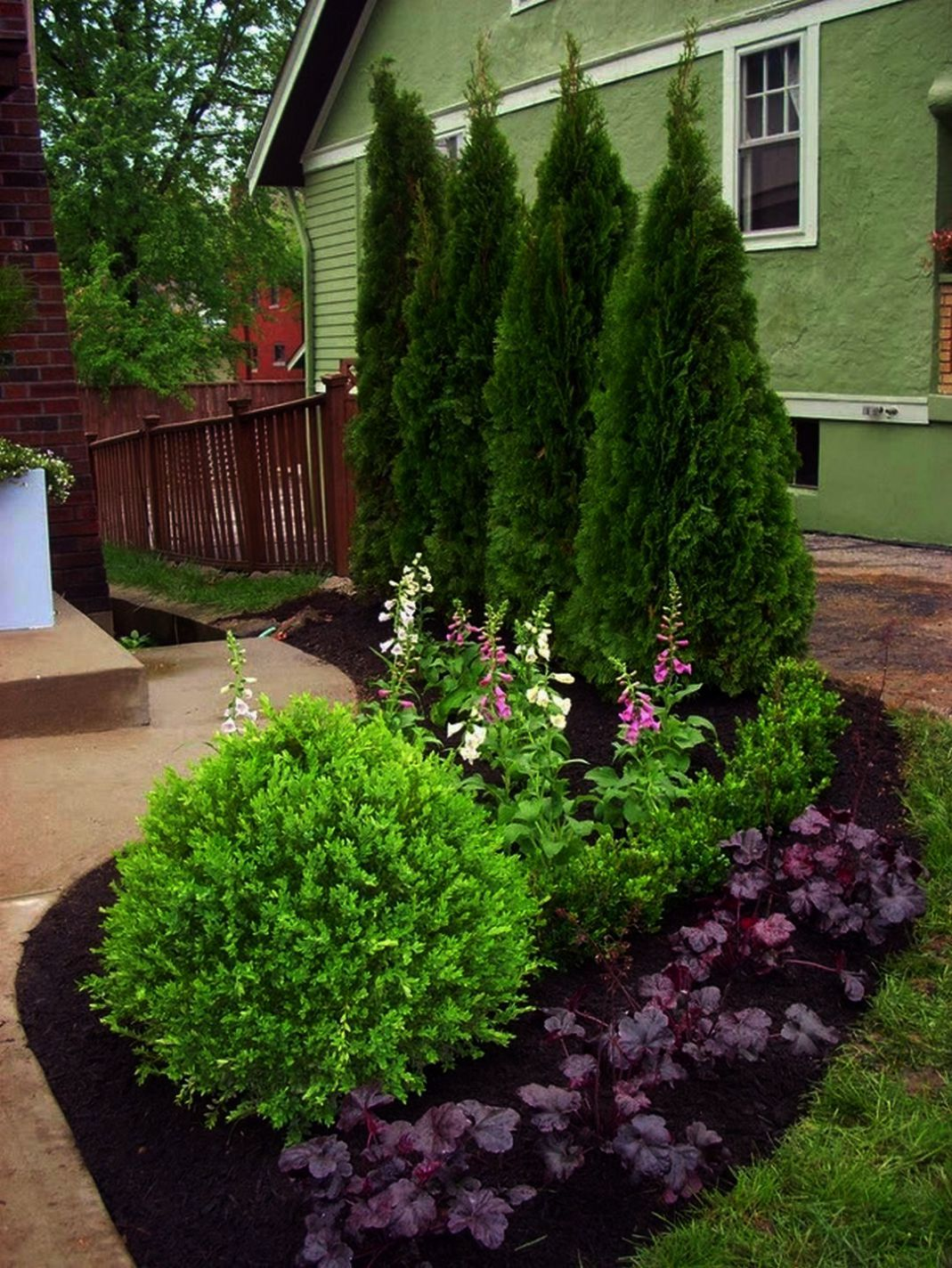 Landscaping Ideas For Backyard Creeks Order Backyard Landscape Design On A Bu Diy Backyard Landscaping Front Yard Landscaping Design Small Backyard Landscaping