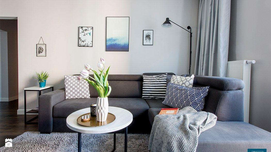 Salon I Sypialnia W Jednym Ile Kosztuje Aranżacja