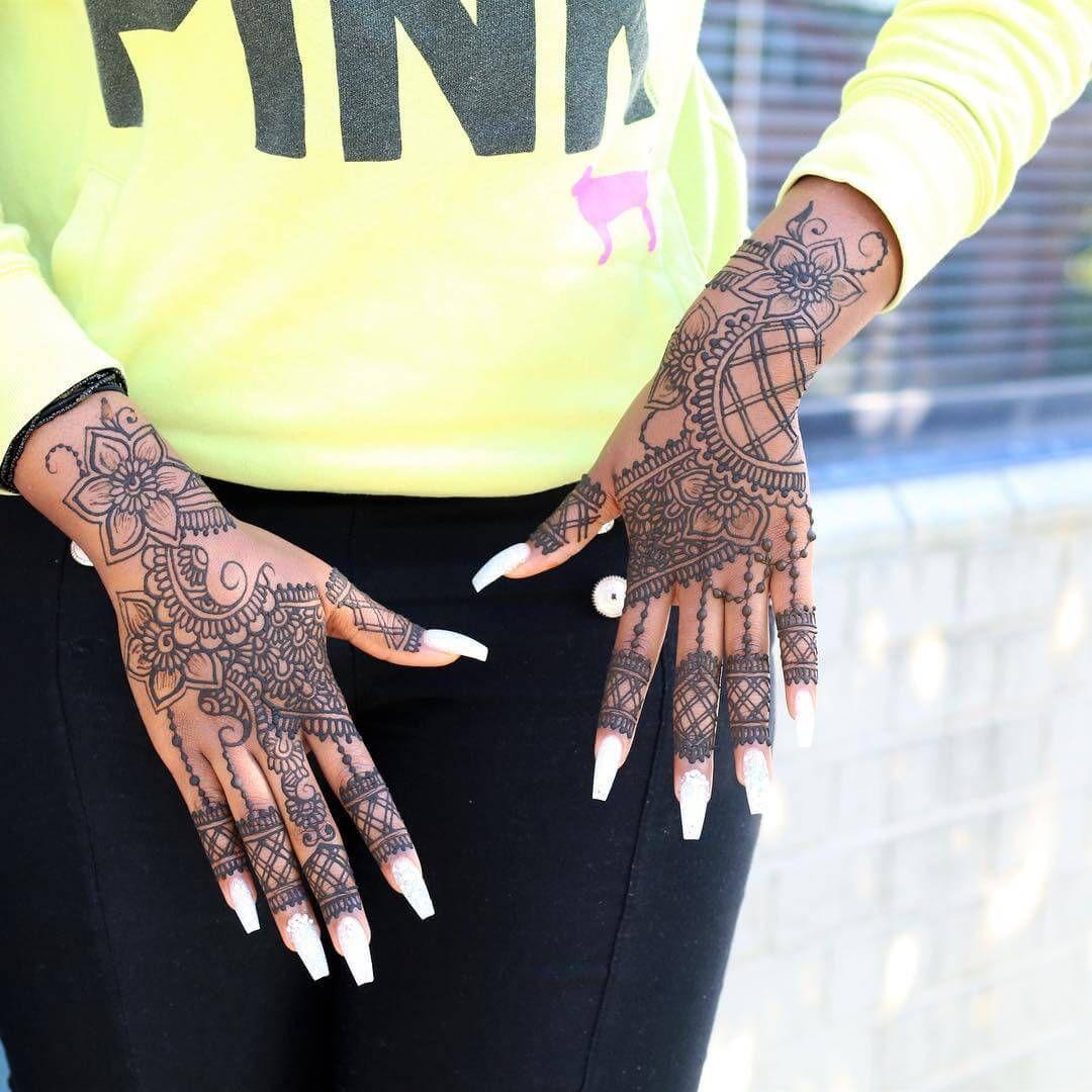 Pin by almina ella nesatova on henna pinterest hennas mehndi