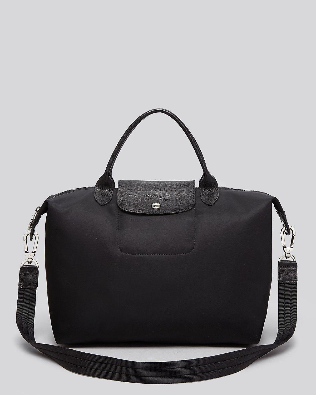 Longchamp Le Pliage Signature Bag Größe S neu