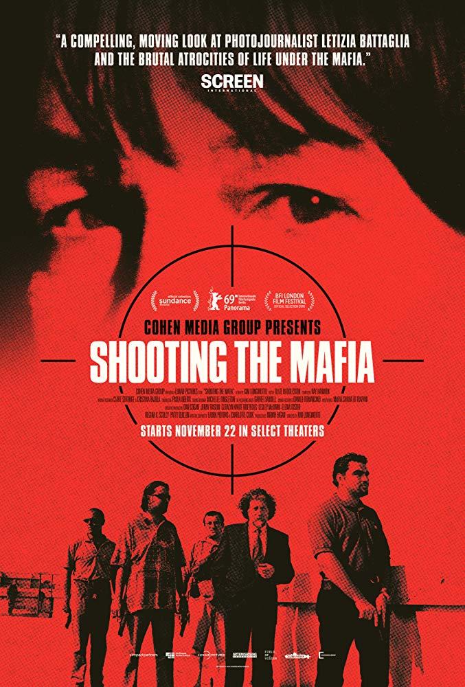 Shooting The Mafia Movies Trailer Release Date November 22 2019 Lambeteja Mafia Documentaries Movies