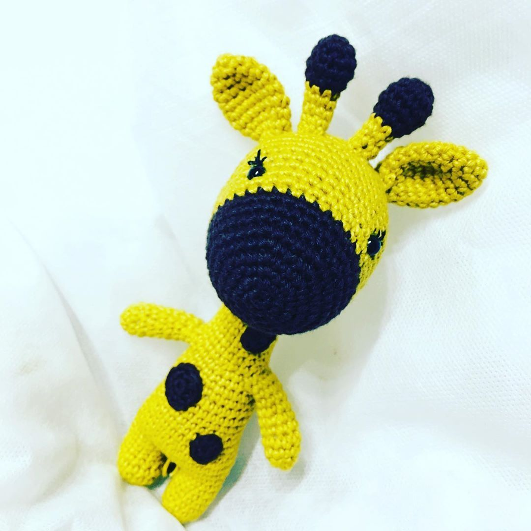 Baby giraffe is ready and will be sent to its owner the week idea Baby giraffe is ready and will be sent to its owner the week idea