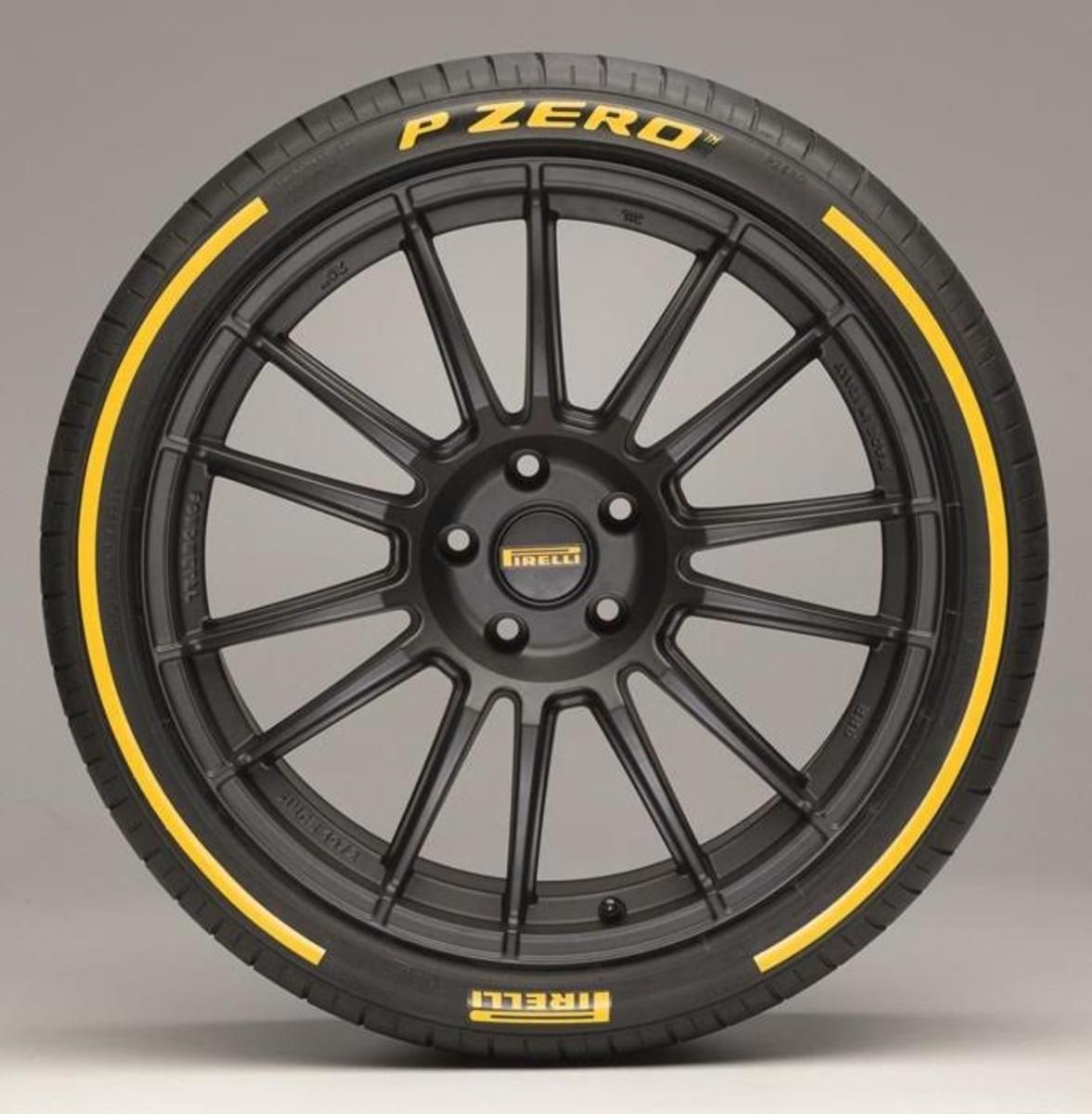 Pirelli Releases Their P Zero In A Variety Of Colors Pirelli Tires Pirelli Custom Wheels Cars [ 1200 x 1176 Pixel ]