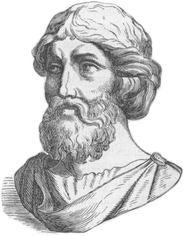 Pythagoras Aristarchus of samos, Mathematician, Nature