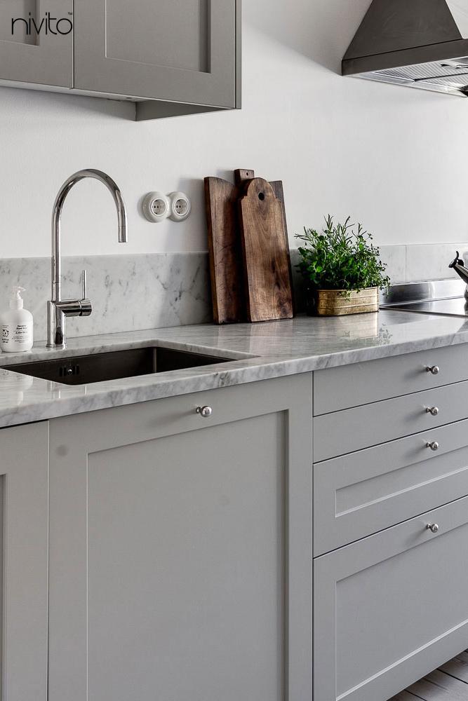 Kitchen Faucet Scandinavian Kitchen Quality Interior Design Cool House Designs