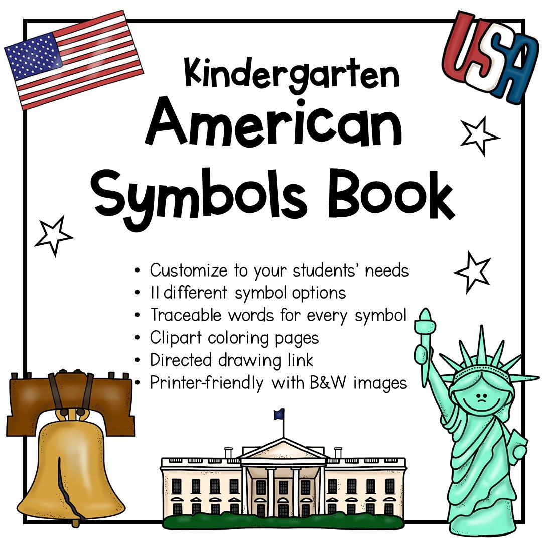 This Resource Has Made My American Symbols Unit So Much
