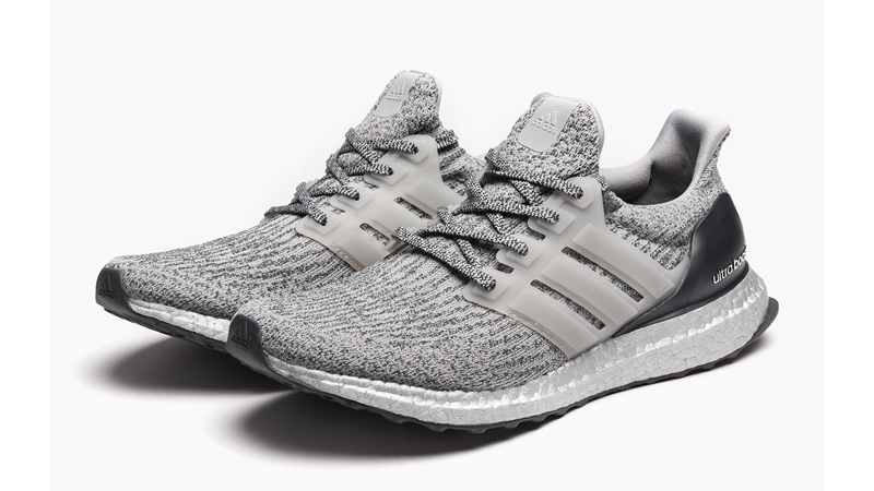 bae721950c00 DEAL Inexpensive Adidas Ultra Boost 3.0 Silver Shoes Clearance ...