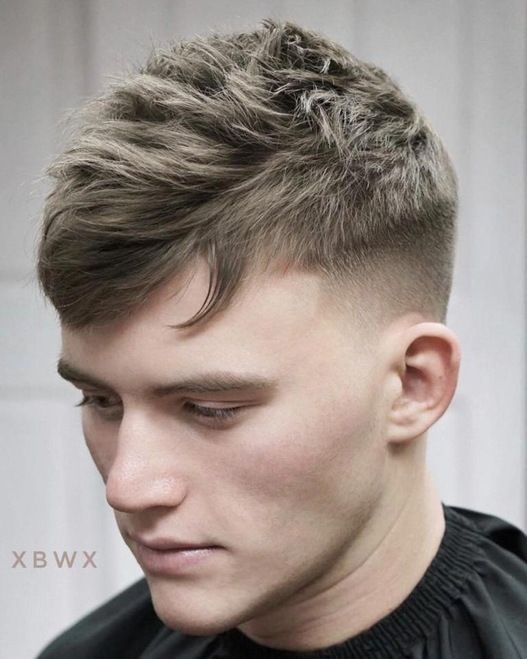 New Hairstyles For Men 2019 Men S Hairstyle Trends Menshairstyletrends Mens Hairstyles Short Mens Haircuts Short Stylish Short Haircuts