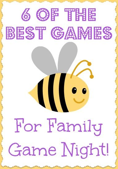 Family Games To Play At Christmas