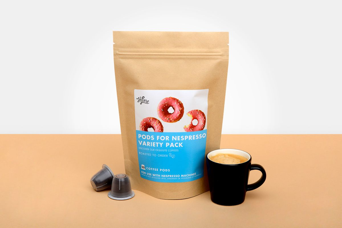 Autoship Free Trial Dark Roasts Nespresso Espresso Pods Nespresso Machine