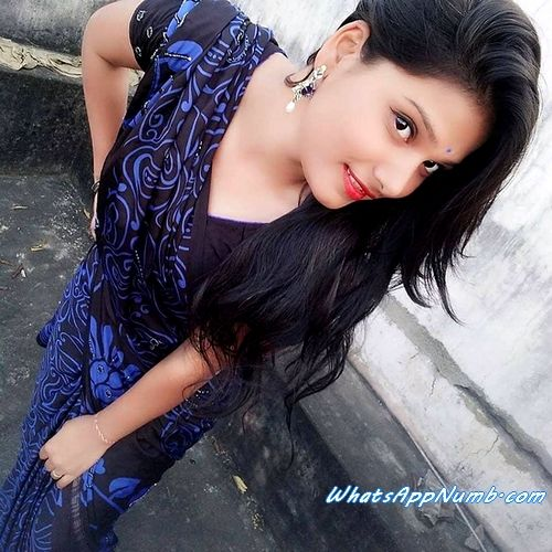 Indore woman