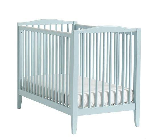 Emerson Convertible Crib | Cribs, Convertible crib ...