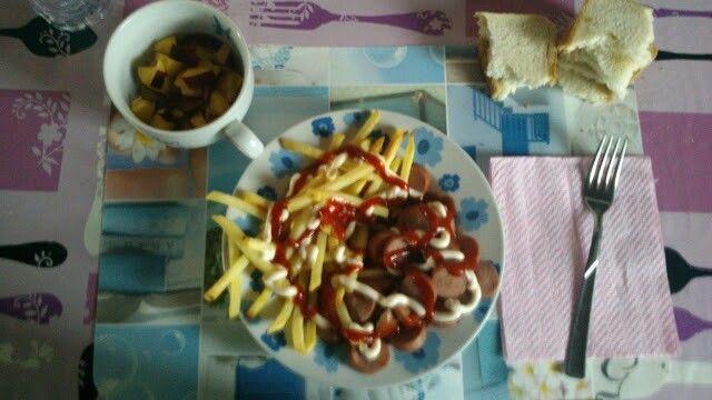 Prima della dieta... :)