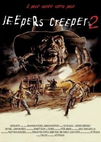 Jeepers Creepers 2 2003 Multi Bluray 1080p Mhdlight Ac3 Jonathan