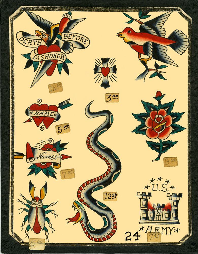 Pin By Jill Austin On Tattoo Ideas Traditional Flash Tattoo Flash