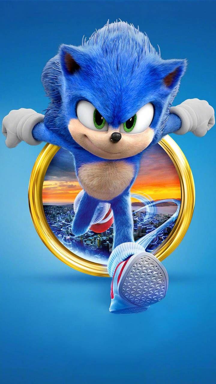 Sonic wallpaper by georgekev - 6666 - Free on ZEDGE™