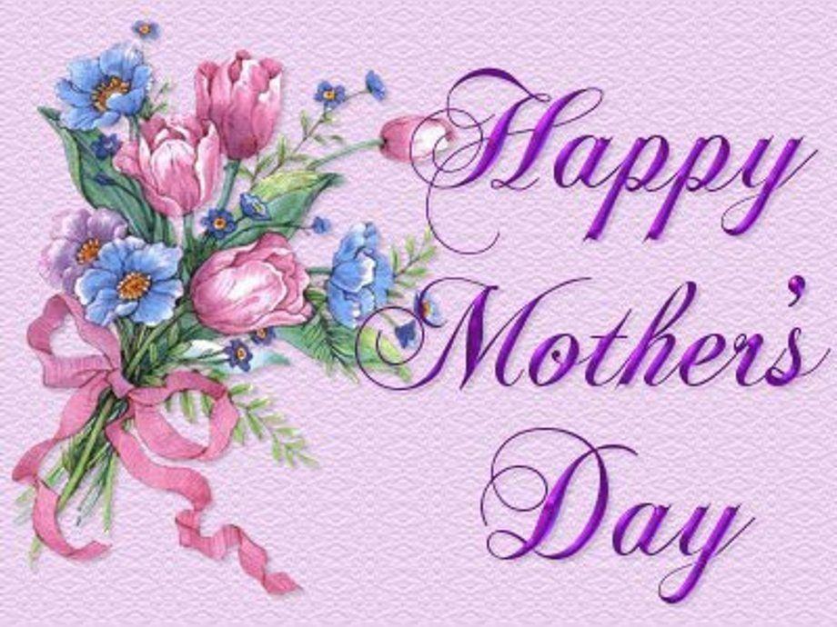 Happy Mother S Day Hari Ibu
