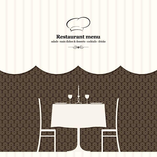 menu design – Free Downloadable Restaurant Menu Templates